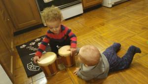boys bongos