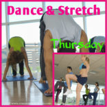 Thursday Dance & Stretch